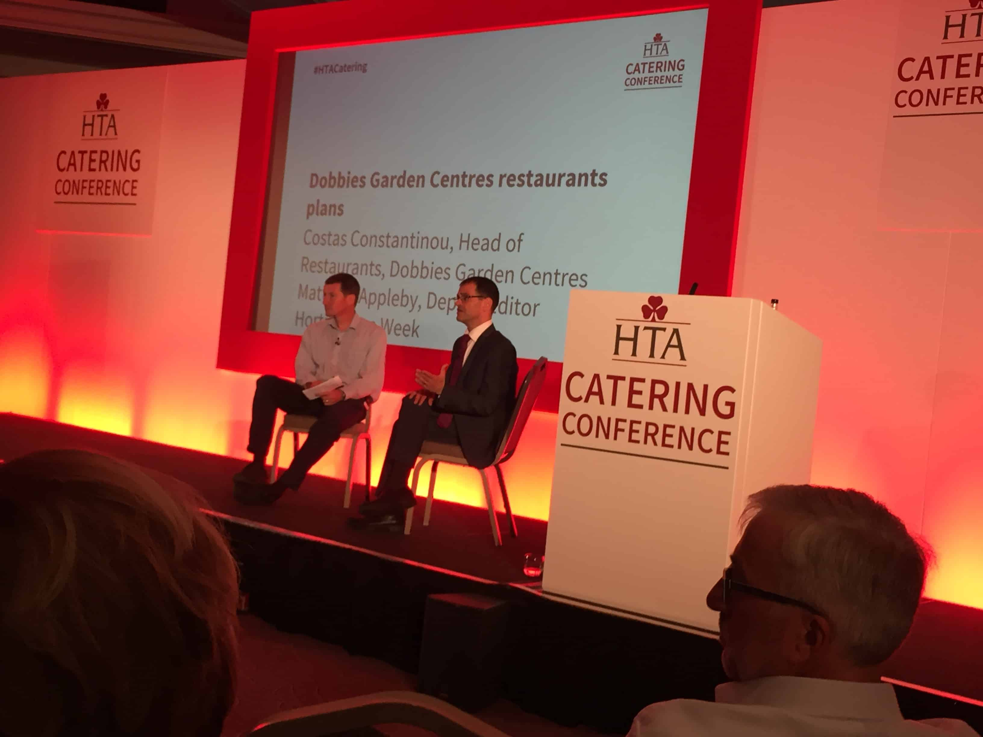 HTA Catering Conference
