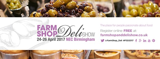 Farm Food & Deli Show 2017 Promo