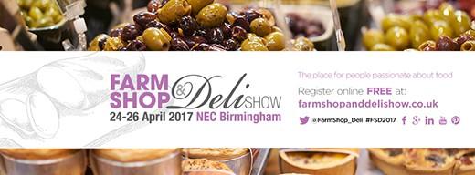 Farm Food & Deli Show 2017 Promo