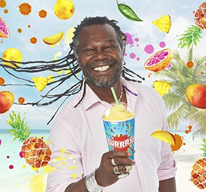 <span>Frozen Drinks Video with Levi Roots</span><i>→</i>