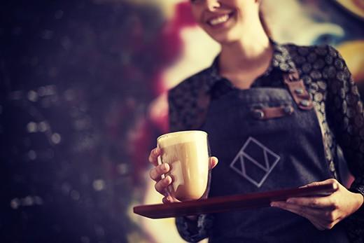 Hitchin Photography coffee